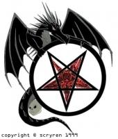Dragonbaph_logo