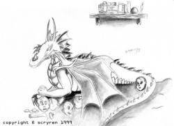 scryrenhord